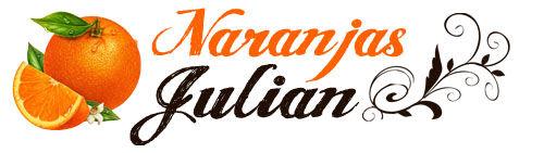 naranjas julian